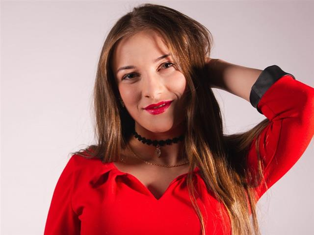 Elvira (43) Musiklehrerin
