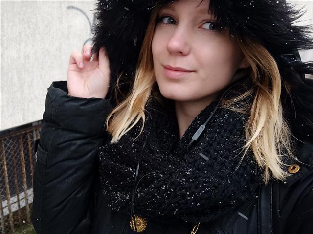 Vera (34) Silberschmiedin