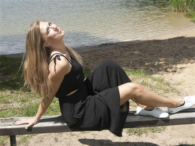 Frauke (35) Camperin