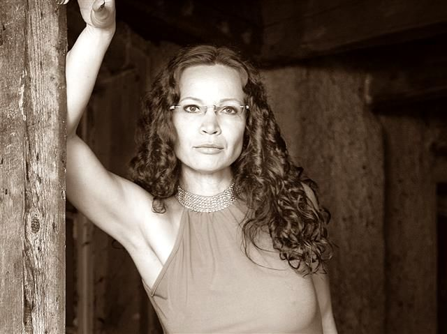 Maria (46) Kellnerin