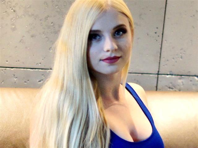 Heidi (29) Fotografin