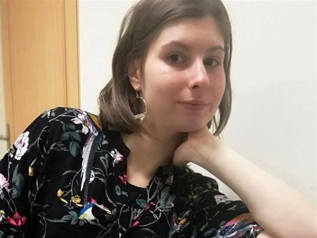 Klara (39) Handballerin