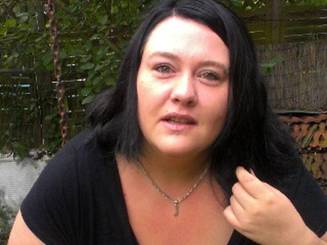 Henrieke (32) Grafik-Designerin