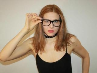 Ronja (33) Zockerin