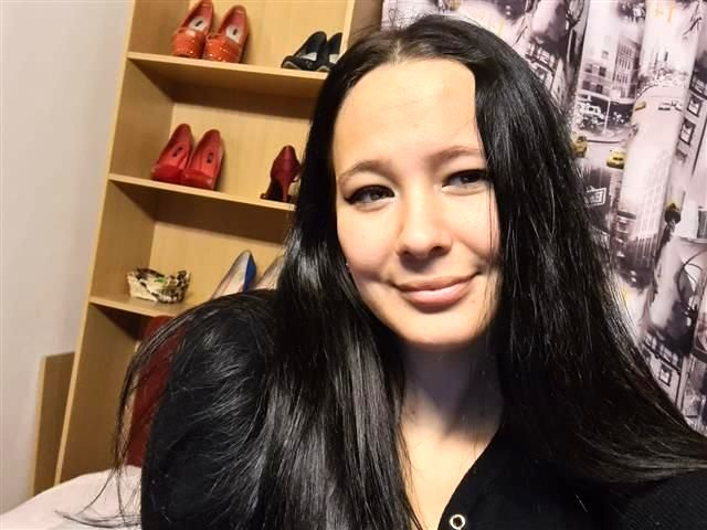 Lisa (47) Textilnäherin