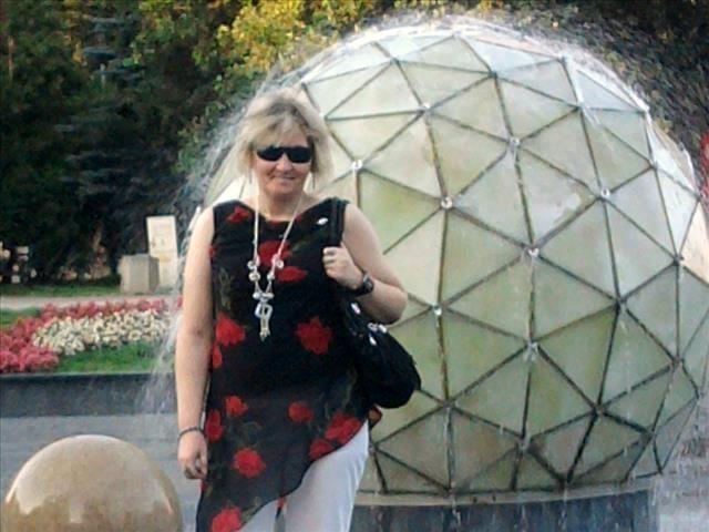 Chiara (42) Selbstständige