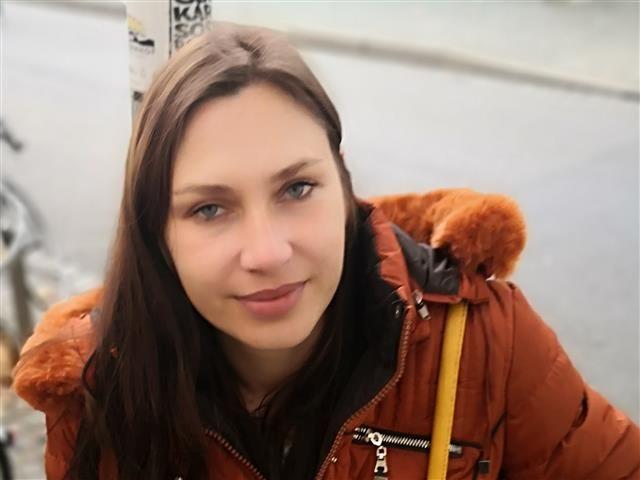 Nele (37) Hausfrau