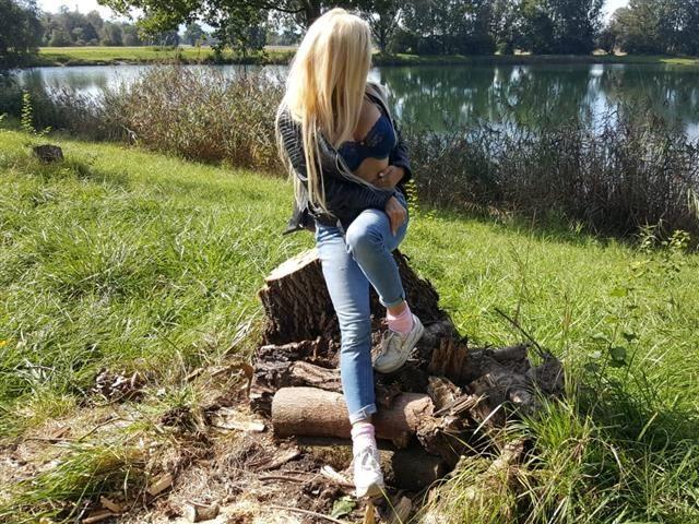 Lena (31) Kanutin