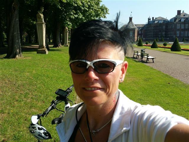 Nathalie (37) Diätassistentin