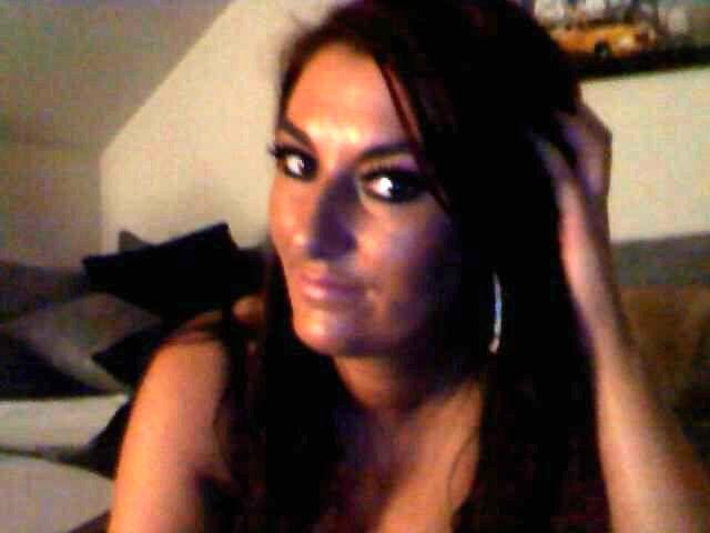 Judith (36) Coach
