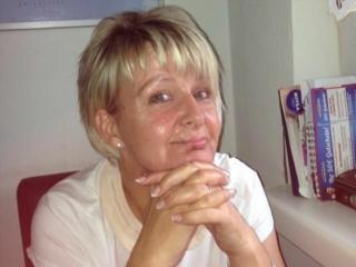 Anastasia (43) Putzfrau