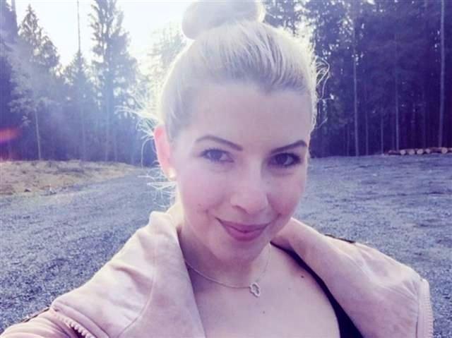Alexandra (43) Skifahrerin