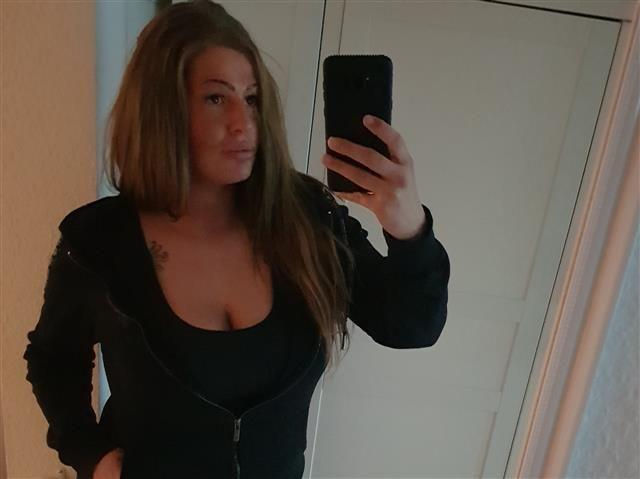 Gabriela (36) Krankenpflegerin