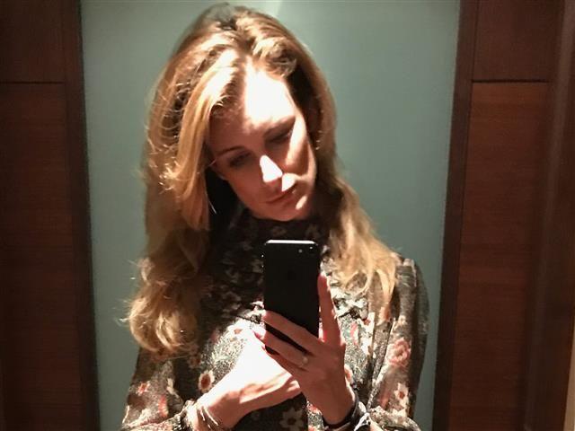 Nina (29) Verkäuferin