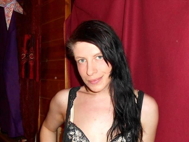Lotte (43) Influencerin
