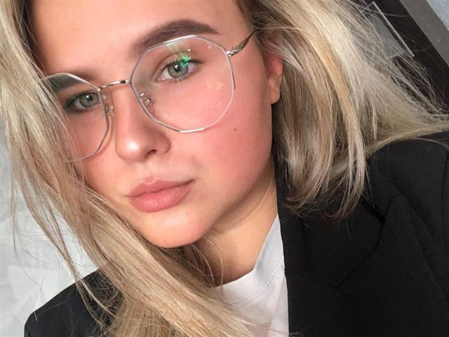 Elena (33) Leichtathletin