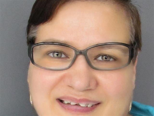 Margarethe (43) Schwimmerin