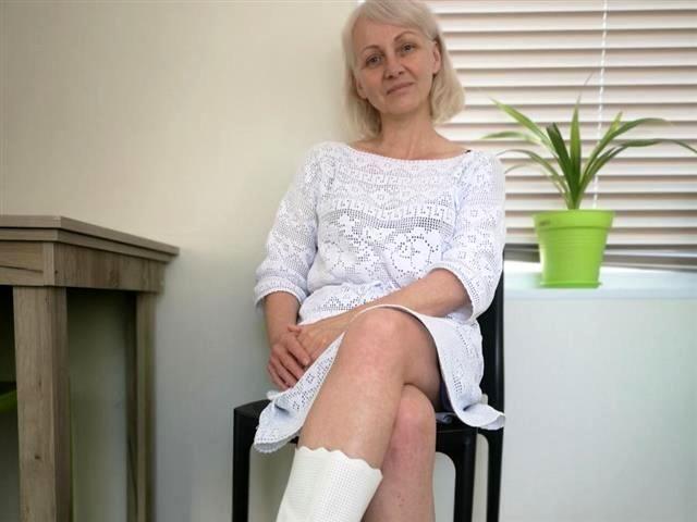 Ruth (38) Physiotherapeutin