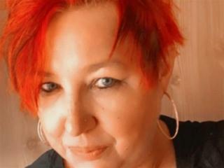 Johanna (48) Kauffrau