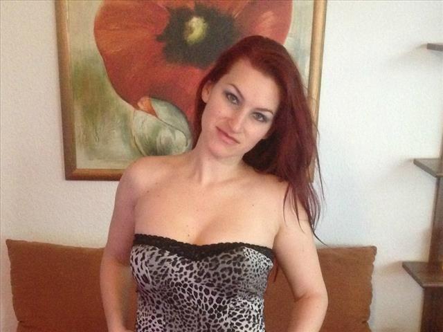 Kira (37) Zockerin
