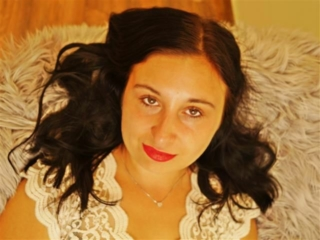 Kristina (34) Konditorin