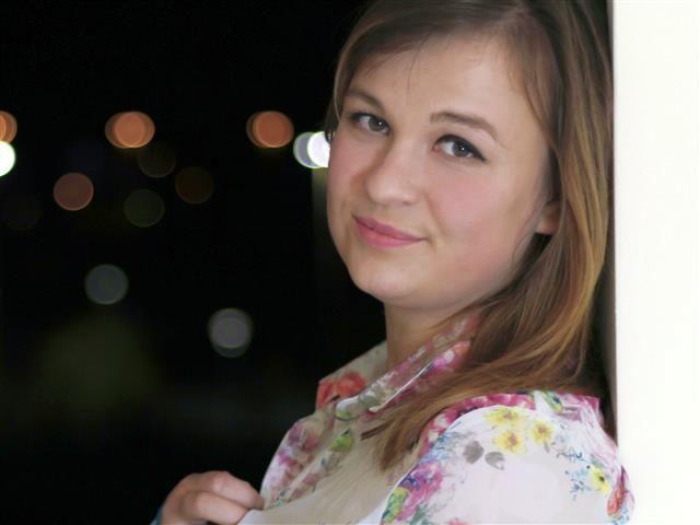 Leonie (36) Erzieherin