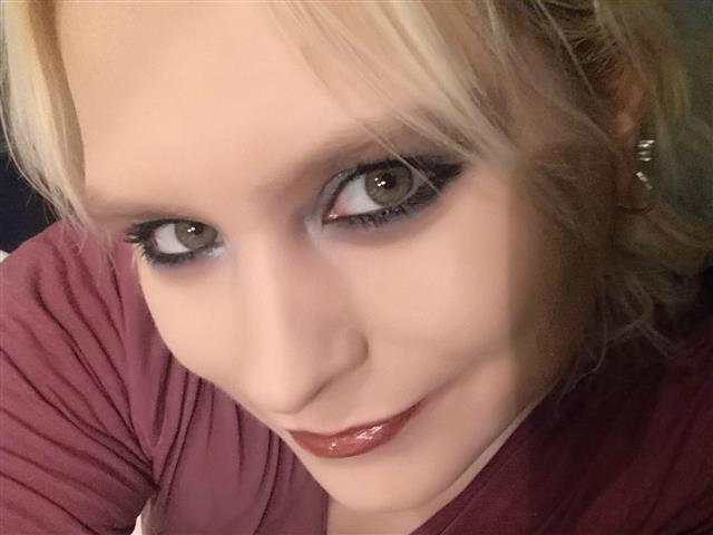 Vivien (33) Kauffrau