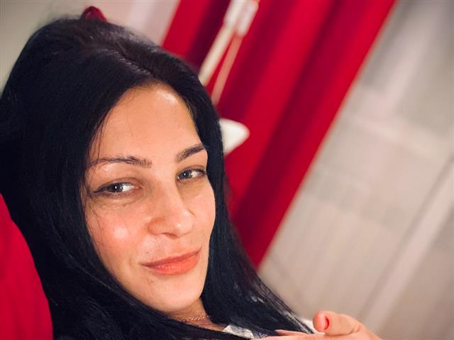 Valeria (43) Kosmetikerin