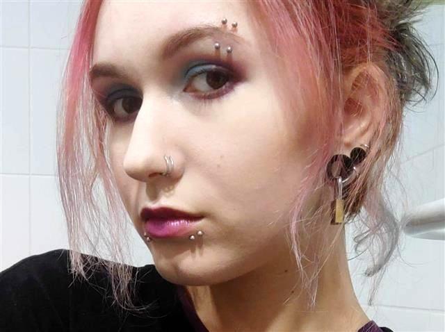 Carolina (40) Chemielaborantin