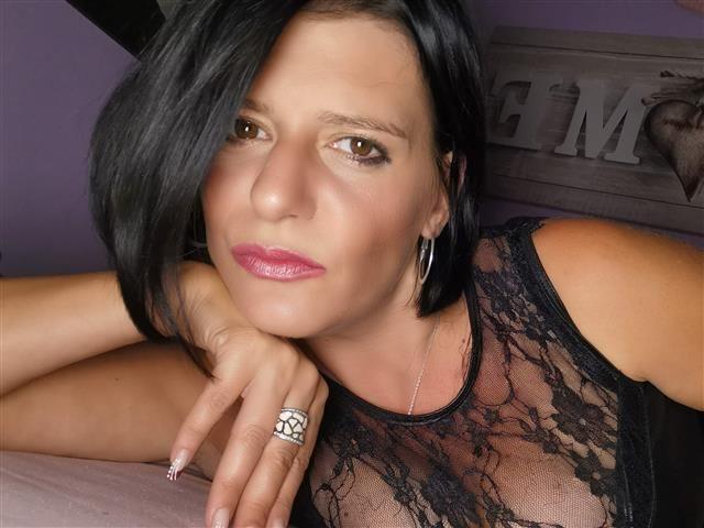 Sandra (40) Dolmetscherin