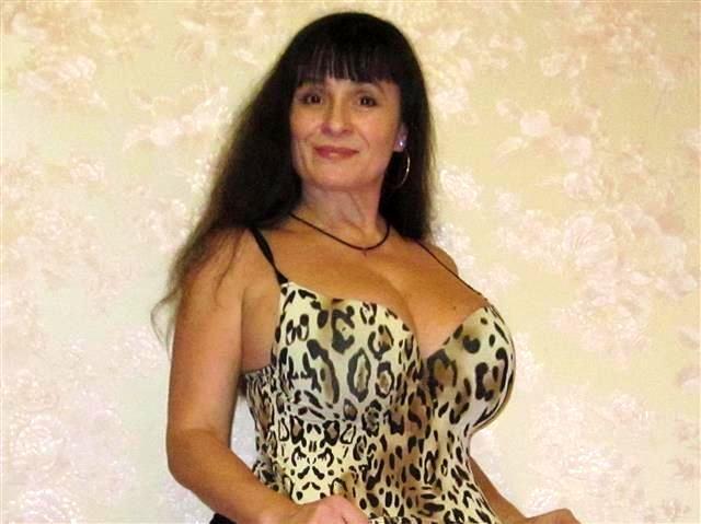 Antonia (36) Fußballerin