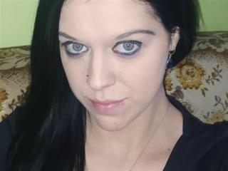 Edda (32) Textilnäherin