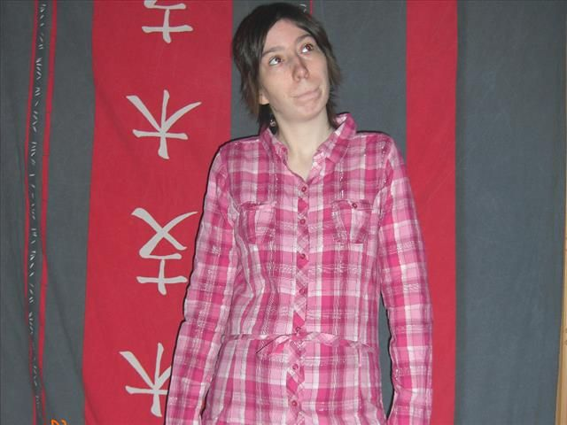 Heidi (38) Referentin