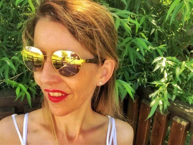 Sofia (36) Mediengestalterin