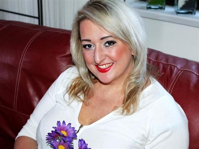 Kristina (47) Eiskunstläuferin