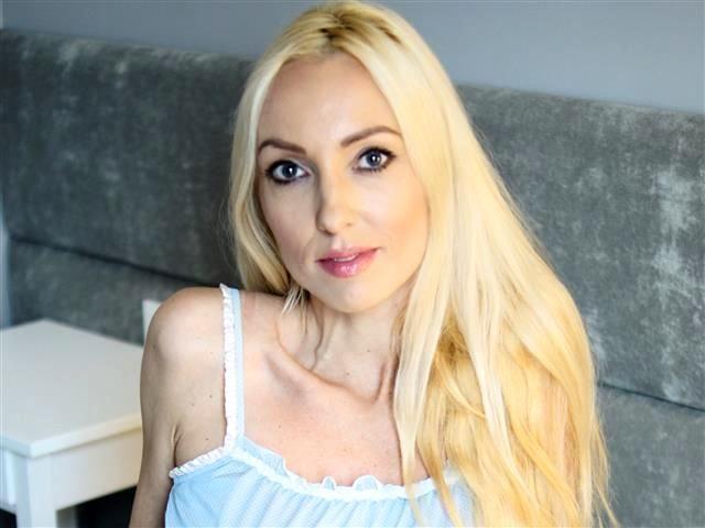Nicole (35) Putzfrau