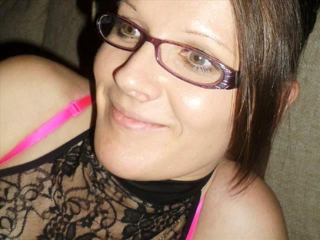 Frederike (33) Drogistin