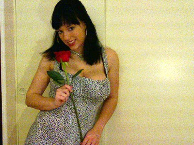 Finja (31) Marktforscherin