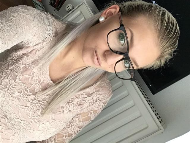 Fritzi (42) PR-Beraterin
