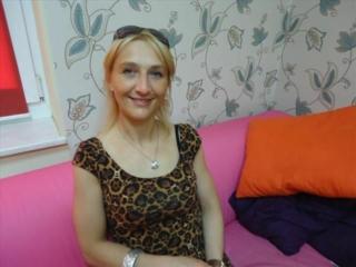Rosalie (30) Dolmetscherin