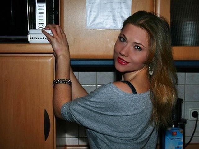 Frauke (32) Kanutin