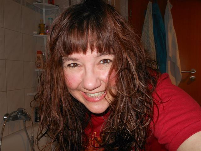 Henrieke (33) Designerin