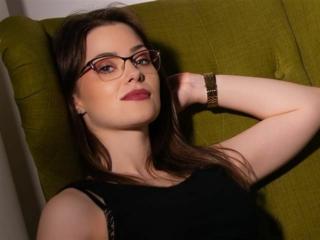 Lisa (46) Computer-Nerd