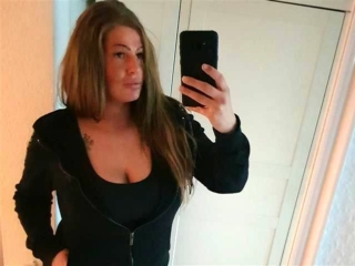 Rieke (42) Berufsschullehrerin