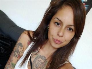 Luise (28) Kindergärtnerin
