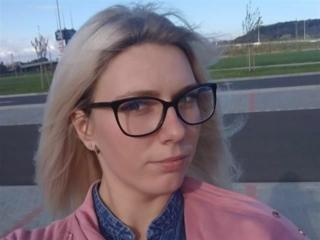 Mathilde (39) Boxerin