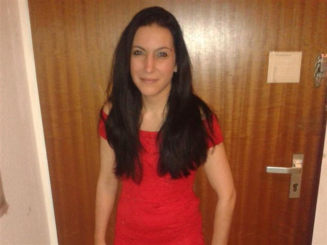 Marleen (46) Tango-Tänzerin