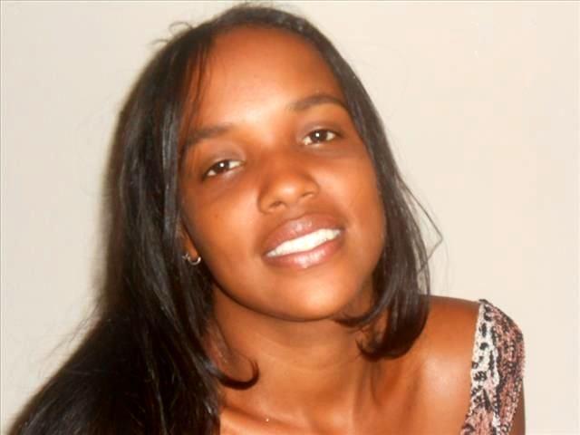 Fabienne (33) Grafik-Designerin
