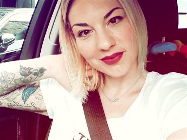 Inga (36) Turnerin