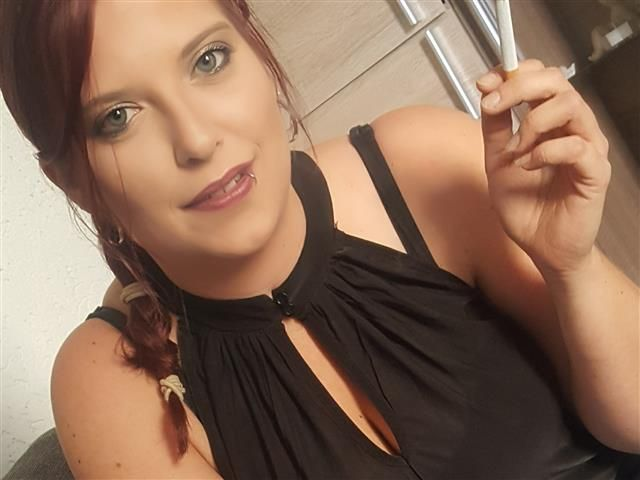 Marie (48) Mechatronikerin